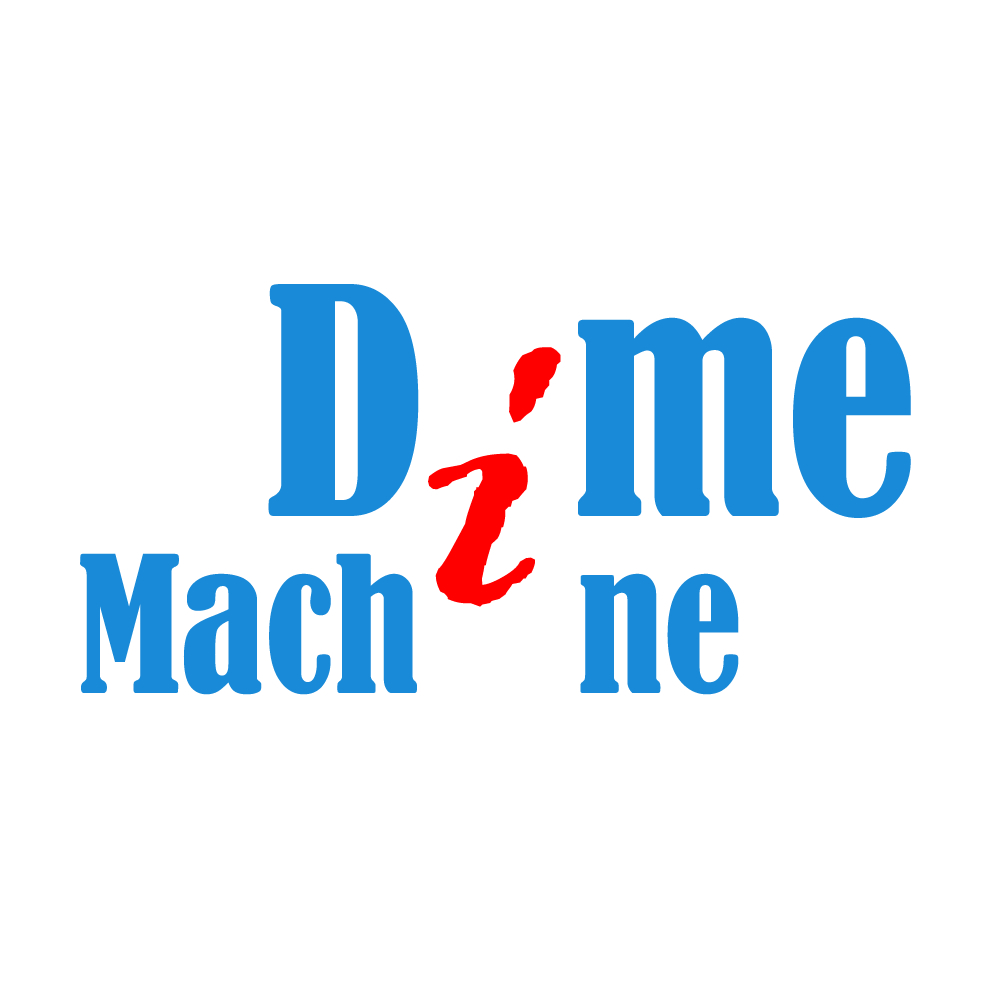 Dime Machines Network