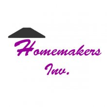 Homemakers Investment Logo