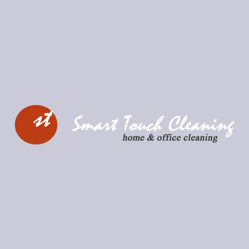 Smart Touch Cleaning Kenya Logo